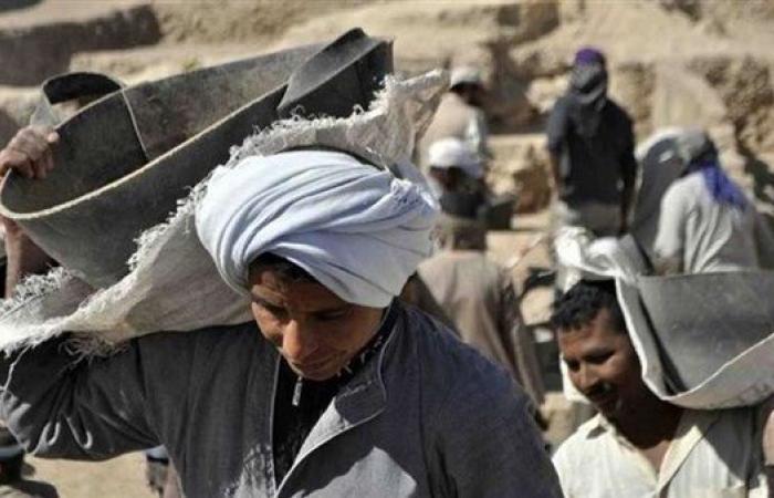 (manpower.gov.eg).. رابط الاستعلام عن منحة العمالة الغير منتظمة 2021 عبر لينك وزارة القوى العاملة