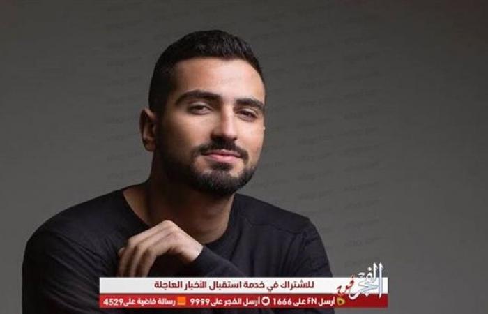 """""""رحلة واحدة"""" تحقق 10 مليون مشاهدة لمحمد الشرنوبى"""