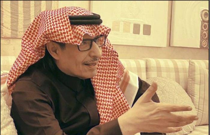 محمد آل الشيخ: الصحـويون كرروا فتنة الخوارج