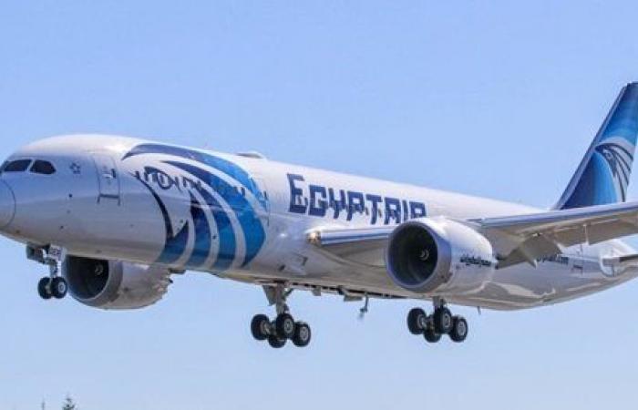 مصر للطيران تسير غدًا 65 رحلة جوية لنقل 5709 ركاب.. اعرف أبرز الوجهات الدولية
