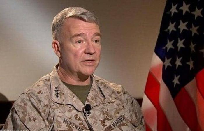 القيادة المركزية الأمريكية: مصر مهمة لنا وعضو أساسي في التحالف ضد داعش