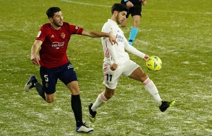 موعد مباراة ريال مدريد القادمة في الدوري الإسباني