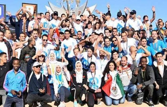 5 معلومات عن الرؤية الاستراتيجية الوطنية للشباب والنشء من 2021 إلى 2026