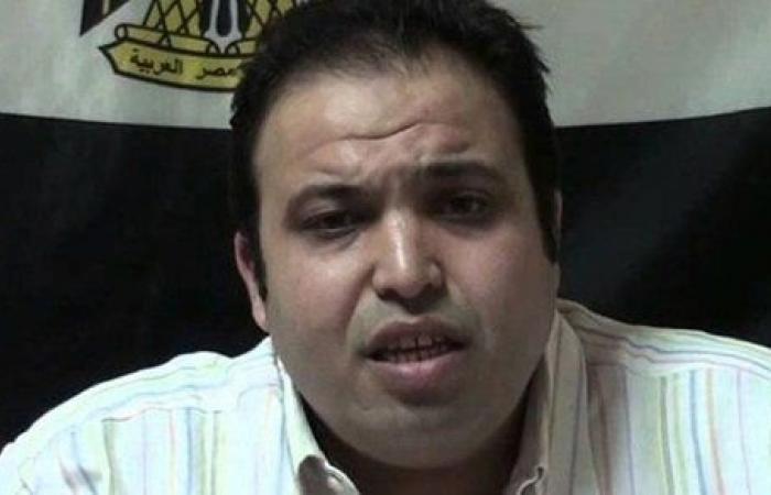 تجديد حبس محمد القصاص نائب رئيس حزب مصر القوية