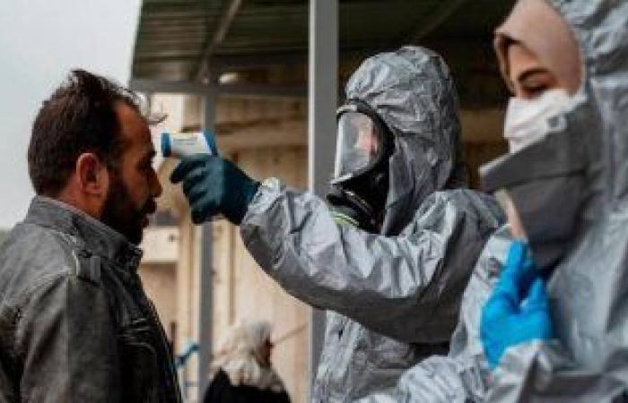 الجزائر تسجل 163 حالة إصابة بكورونا و5 حالات وفاة فى يوم واحد