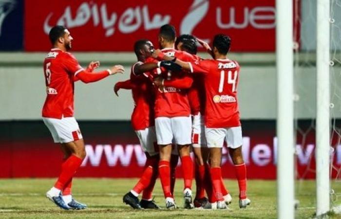 موعد مباراة الأهلي المقبلة في دوري أبطال إفريقيا