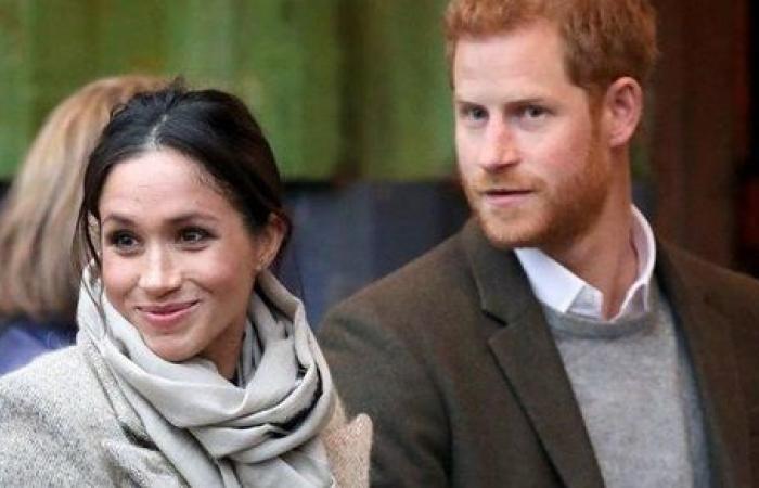 بيان عاجل من القصر الملكي البريطاني حول اتهام دوقة ساسكس بالتنمر