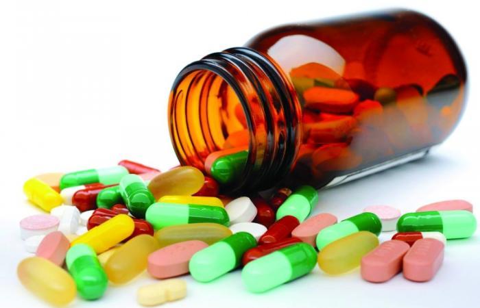 إدراج 14 نوعًا بجدول المخدرات بينها كونجستال
