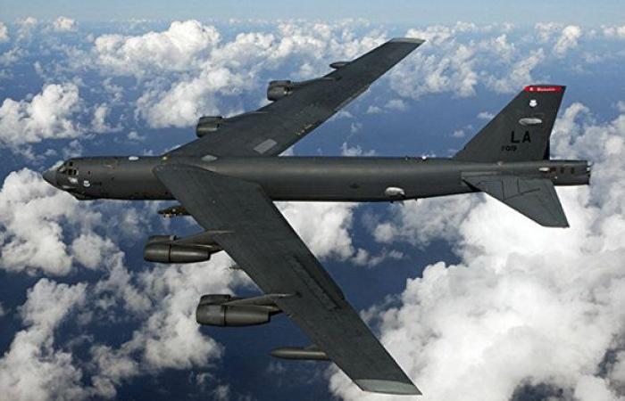 """الولايات المتحدة تخطط لتطوير وتعديل قاذفات """"بي 2"""" الاستراتيجية"""