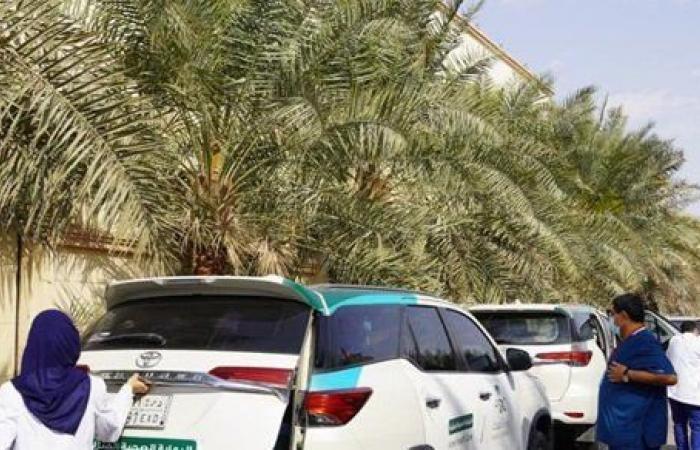 إجراء عاجل من الصحة السعودية بشأن لقاحات كورونا