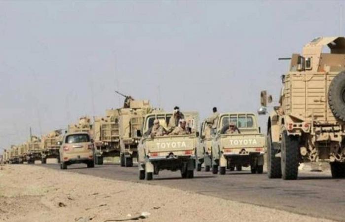 بإسناد من التحالف.. مقتل 30 حوثيًّا بنيران الجيش اليمني غربي مأرب