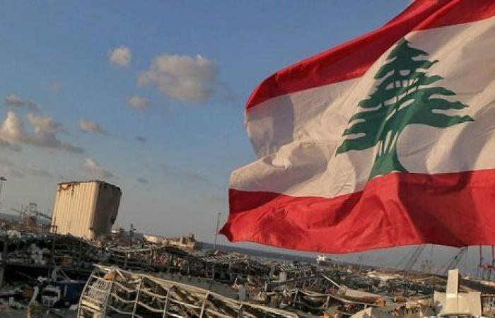 وصول رئيس أركان الجيش الإسباني إلى لبنان