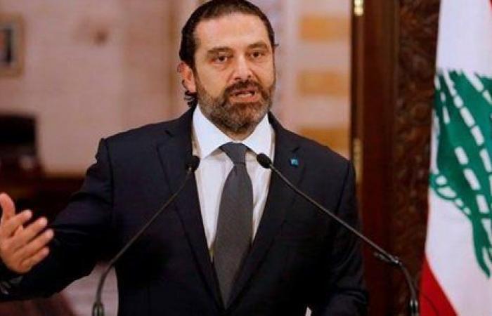 رد قاس من الحريري على تسريبات حزب الله اللبناني بشأن حكومته