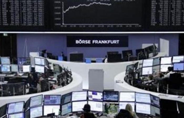 تراجع معظم البورصات الأوروبية بنهاية التعاملات