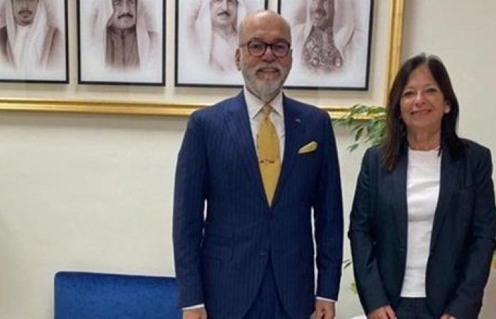 لقاء بحريني إسرائيلي على أراض إيطالية.. ماذا حدث؟
