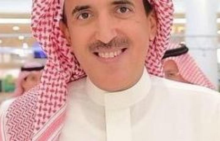 خالد السليمان: كل من مارس فسادًا سيقف أمام العدالة