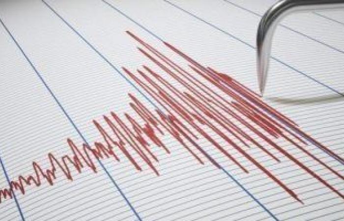 زلزال بقوة 6 درجات يضرب اليونان