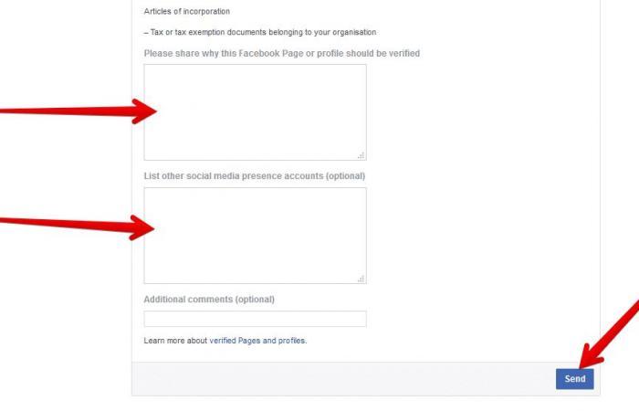 كيفية توثيق صفحة فيسبوك الخاصة بنشاطك التجاري خلال 2021