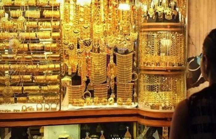 انخفاض أسعار الذهب .. التطنيش حيل الجواهرجية لعدم البيع بخسارة