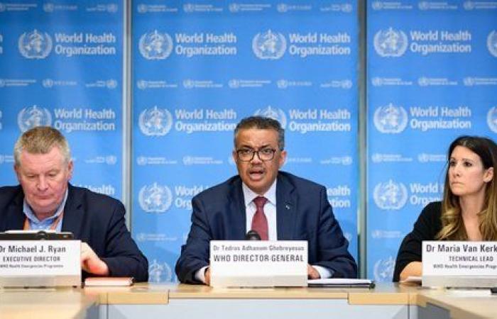 بينها تنزانيا وكوريا.. الصحة العالمية توجه اتهاما خطيرا لـ3 دول