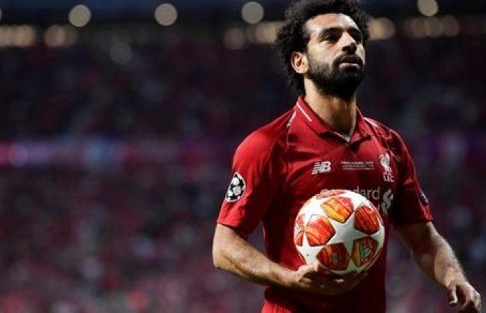 نجم الأهلي السابق يكشف عن رأيه في إمكانية قرب رحيل محمد صلاح عن ليفربول