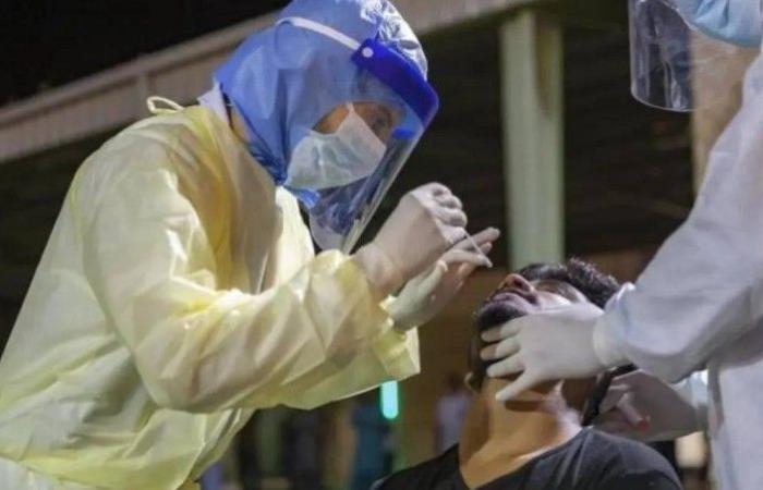 «الصحة»: 384 إصابة جديدة بـ«كورونا».. ووفاة 5 وتعافي 309 حالات