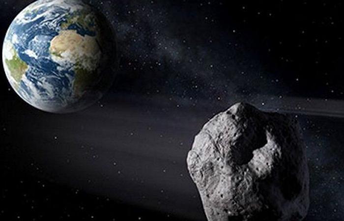 """كوكب الأرض على موعد مع كويكب """"يوم القيامة"""""""