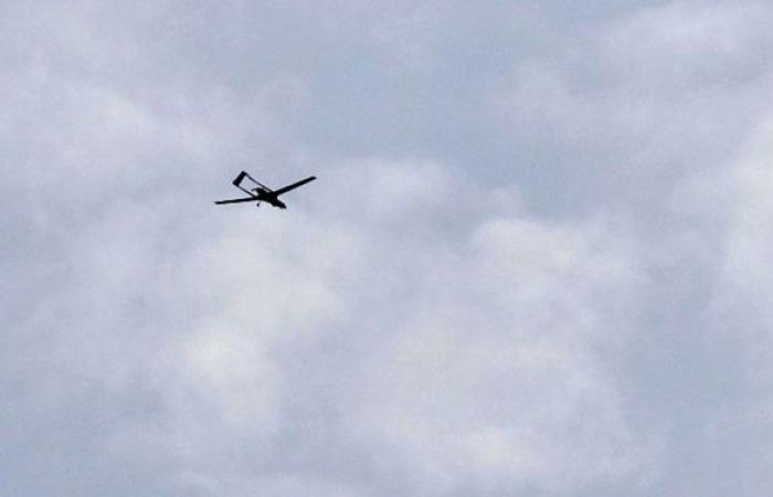 التحالف يعترض طائرة مسيرة خامسة استهدفت السعودية