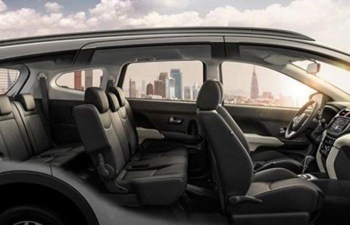 أفضل 5 سيارات عائلية في السعودية موديل 2021.. صور