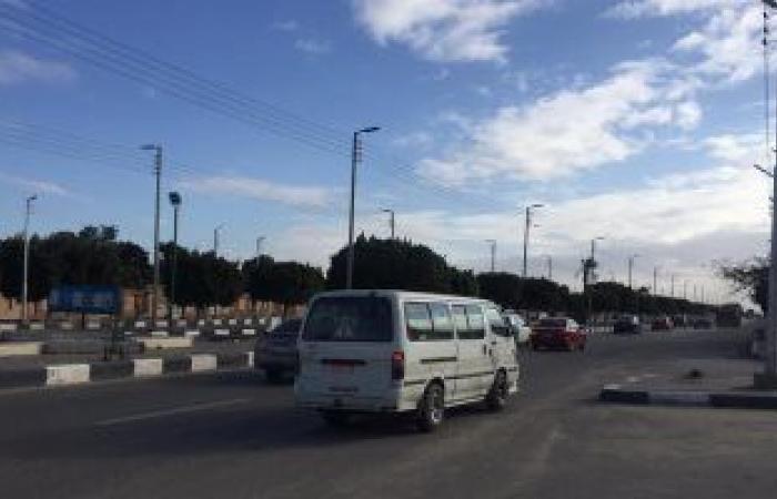 أخبار مصر.. ارتفاع بدرجات الحرارة غدا وشبورة بكافة الأنحاء والعظمى بالعاصمة 24 درجة
