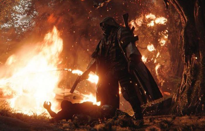 لعبة Ghost Recon Breakpoint ستَحصل على المزيد من التحديثات طوال 2021