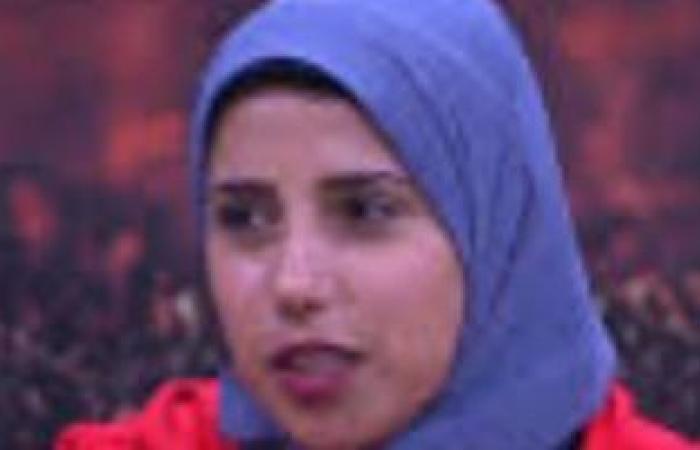 هبة جمال كابتن هوكى الشرقية للدخان: أصبحت مصدر فخر لأسرتى