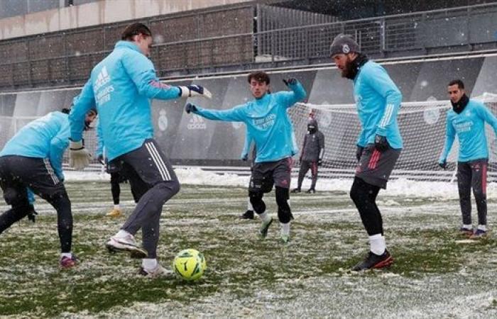 ضربة موجعة لريال مدريد قبل ديربي مدريد