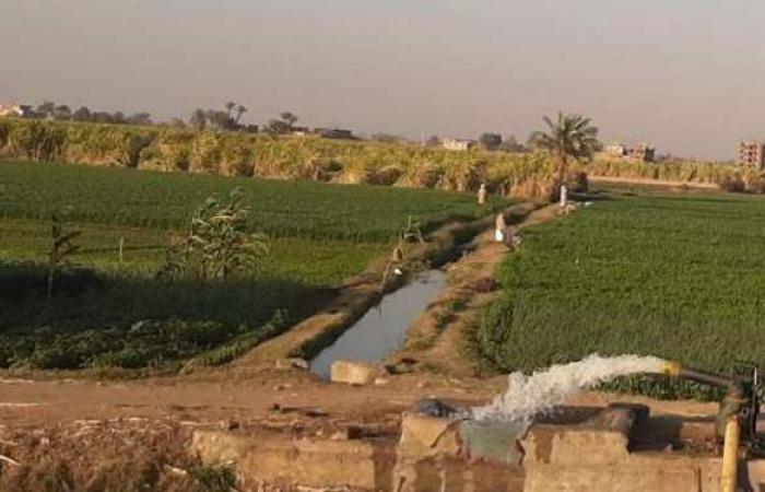 بيان عاجل من الحكومة بشأن بيع مياه الري للمزارعين