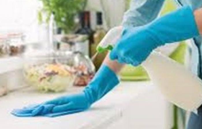 لـ مصابي كورونا .. الطريقة المناسبة لتطهير المنزل والمنظفات الصحيحة