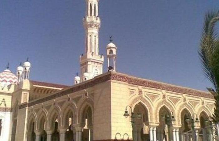 بث مباشر .. خطبة الجمعة من مسجد عبد الرحيم القناوي