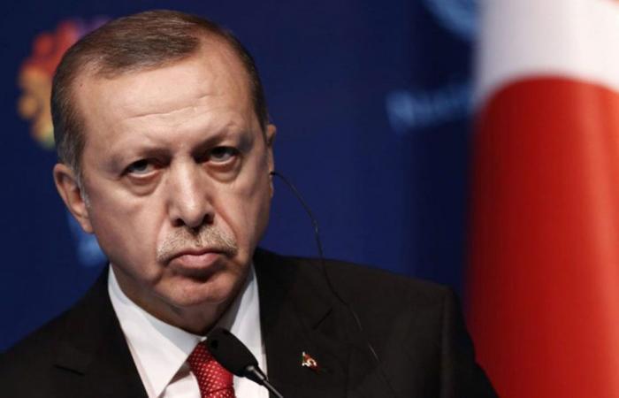 قبرص لـ«أردوغان»: يجب توقف تركيا عن الاستفزازات لتهيئة الظروف الإيجابية