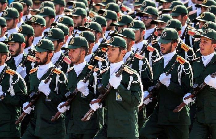 اعتراف دولي: الحرس الثوري يقتل 23 شخصًا في أحداث بلوشستان