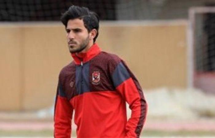 حمدي فتحي يهنئ أحمد حسن كوكا بعيد ميلاده