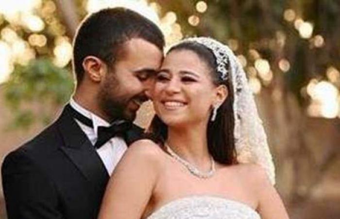تعليق ناري من عمرو أديب على فرح دينا داش