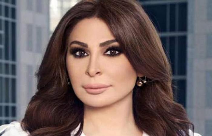 الموت يفجع الفنانة إليسا.. وتعلن سخطها على السلطات اللبنانية