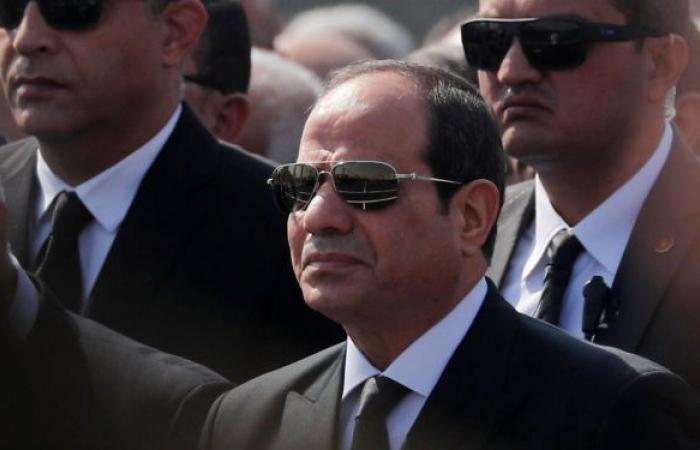 الرئاسة المصرية تكشف عن ملفات شائكة ذهب السيسي لمناقشتها في السودان
