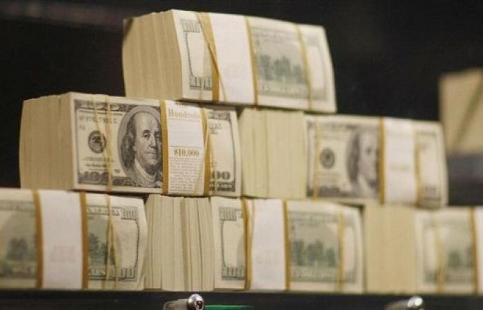 سعر الدولار اليوم السبت 6 - 3 - 2021 بالبنوك المصرية