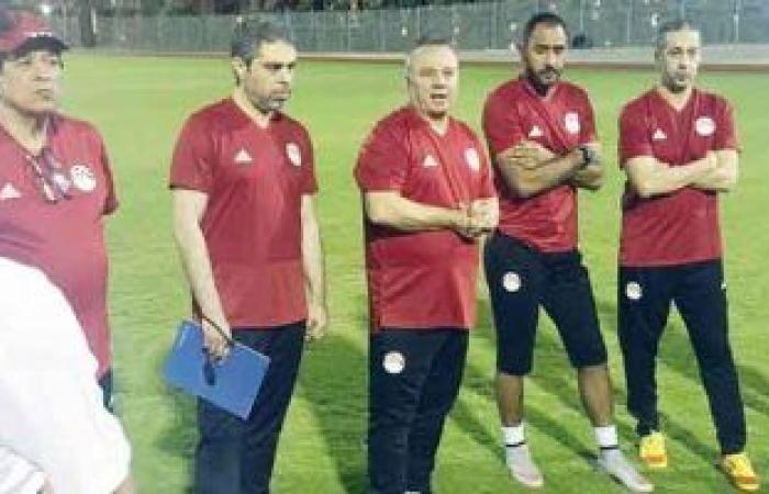 فيفا يطالب المنتخب الأولمبى بإرسال قائمة الـ50 لاعبا قبل 15 مايو