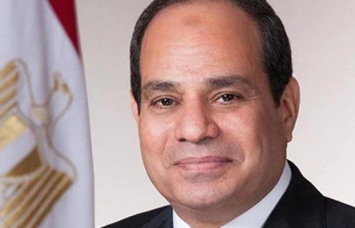 الرئيس السيسي يؤكد مساندة مصر لجميع جهود تعزيز السلام والاستقرار والتنمية في السودان