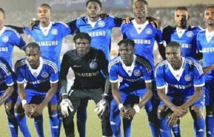 تعادل إيجابي بين الهلال وشباب بلوزداد بدوري أبطال أفريقيا