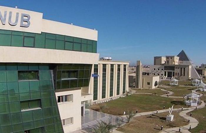 جامعة النهضة: التعليم العالي تلاشت أزمات القبول بالجامعات الخاصة من خلال التنسيق الإلكتروني