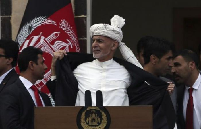 """الرئيس الأفغاني يعلن استعداده لإجراء انتخابات جديدة لدفع المحادثات مع """"طالبان"""""""
