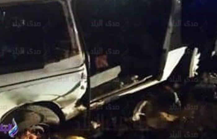 5 أطفال و6 سيدات مجهولو الهوية .. أسماء ضحايا حادث الكريمات