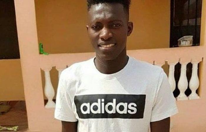 بعد التألق.. لاعب النجوم ينضم لصفوف منتخب جامبيا